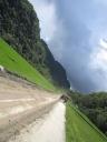 rough road alert! transversing Paniman